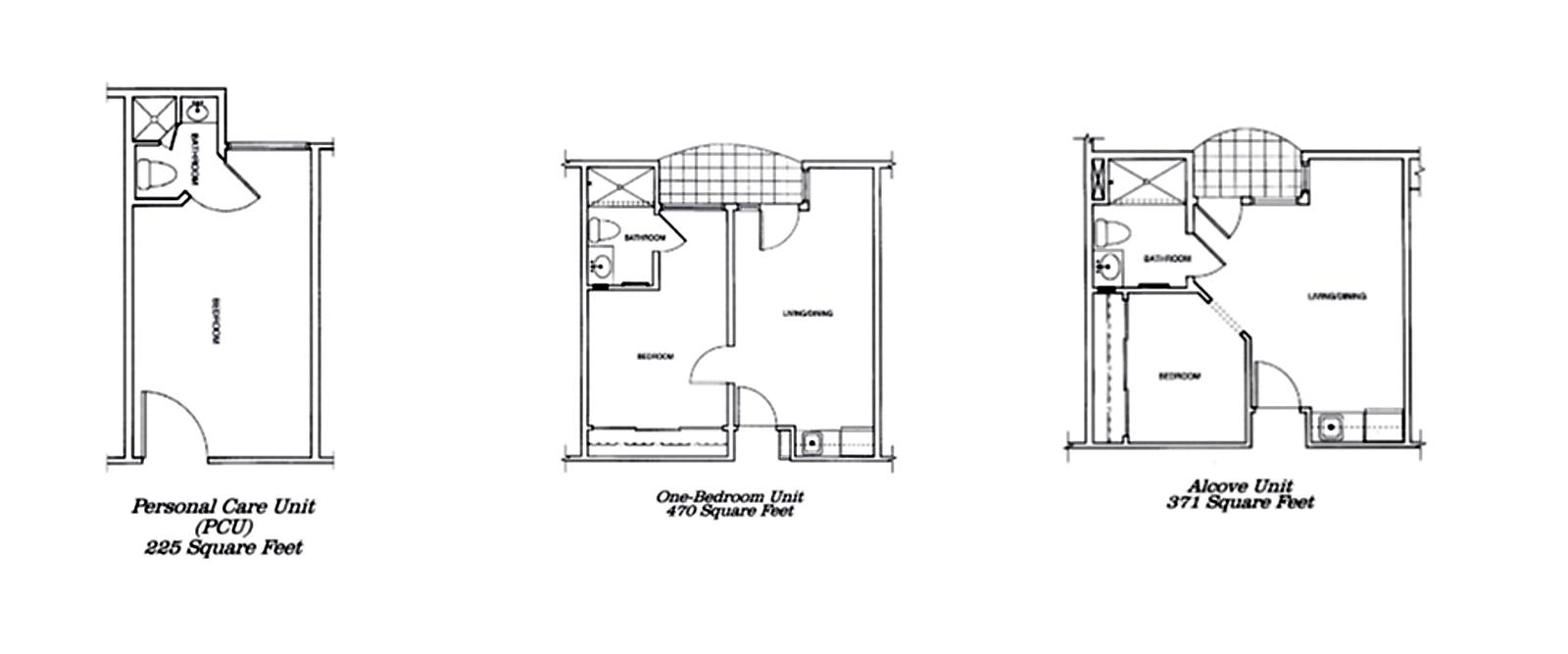 Eastern Star Homes Floor Plans
